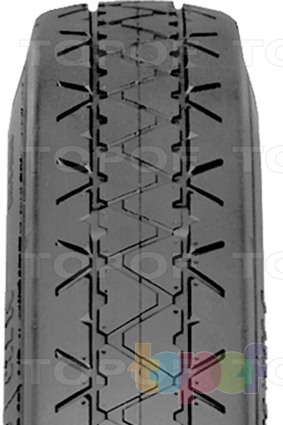 Шины Continental ContiSpareTire (CST14). Изображение модели #2