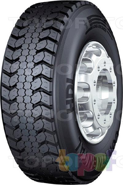 Шины Continental HDL. Универсальная шина для грузового автомобиля