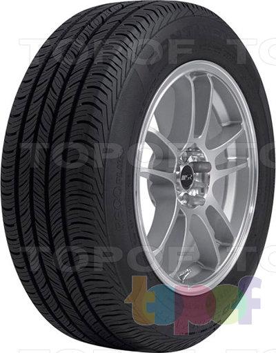 Шины Continental ProContact EcoPlus. Дорожная шина для легкового автомобиля