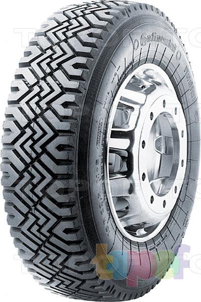 Шины Continental RMS. Универсальная шина для грузового автомобиля