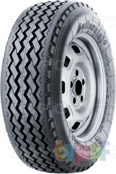 Шины Continental RS415. Универсальная шина для грузового автомобиля