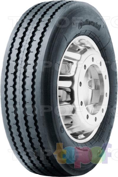 Шины Continental RS63. Изображение модели #1