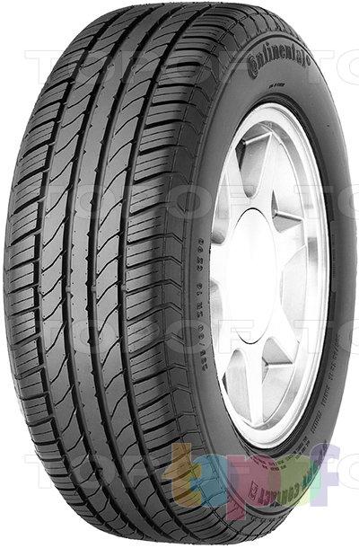 Шины Continental SportContact CH / CV / CZ 90. Летняя шина для легкового автомобиля