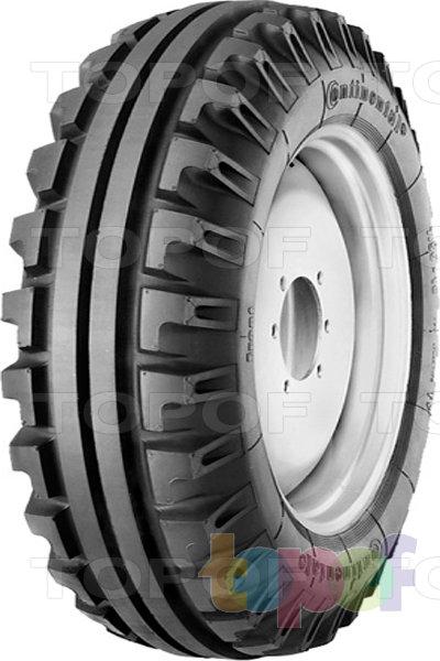 Шины Continental T9. Передние шины