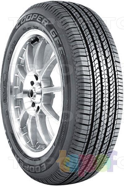 Шины Cooper GFE. Дорожная шина для легкового автомобиля