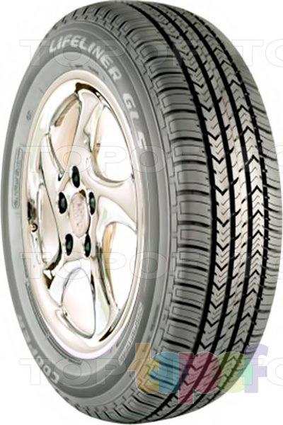 Шины Cooper Lifeliner GLS. Дорожная шина для легкового автомобиля