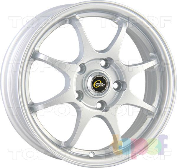 Колесные диски Cross Street CR06. Изображение модели #2