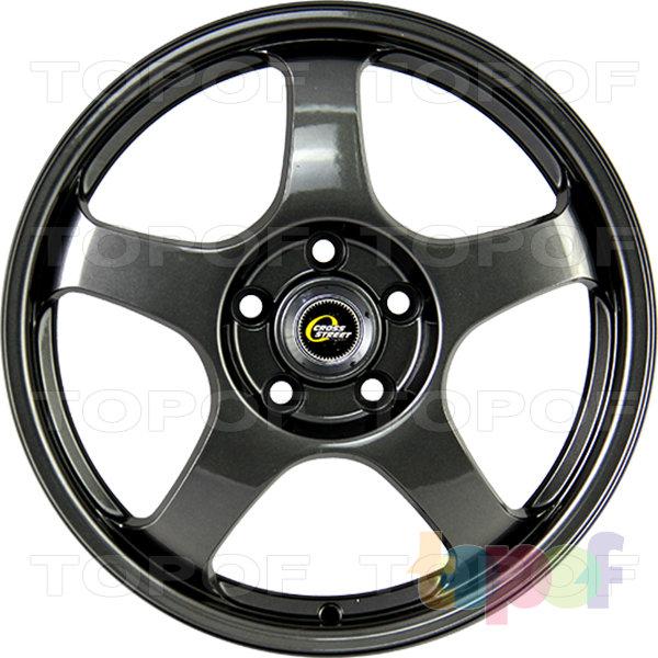 Колесные диски Cross Street CR09. Изображение модели #2