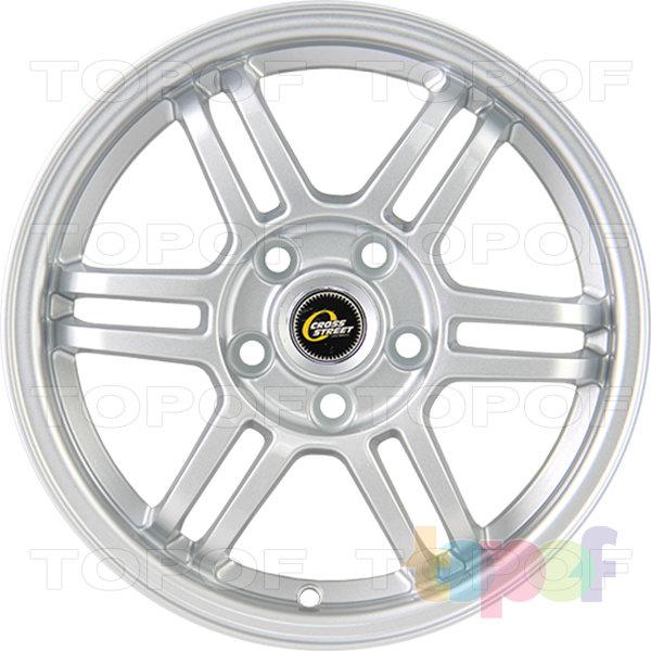 Колесные диски Cross Street CR10. Изображение модели #1