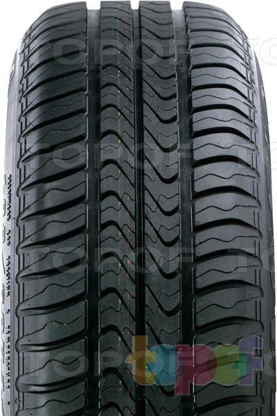 Шины Debica Passio 2. Изображение модели #3