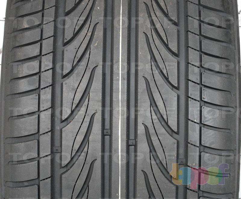 Шины Delinte Thunder D7. Изображение модели #2