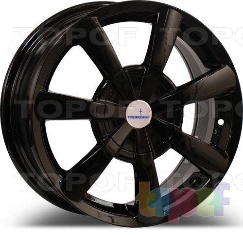 Колесные диски Devino DV 452