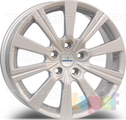 Колесные диски Devino DV 457
