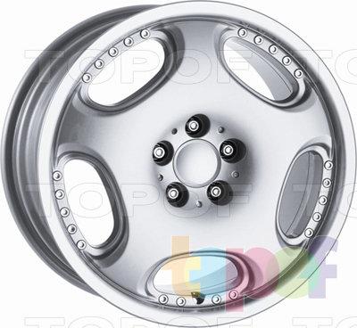 Колесные диски Dezent RH