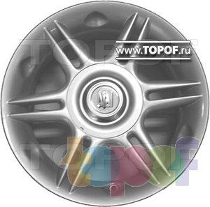 Колесные диски Dial Triomphe