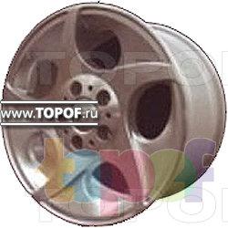 Колесные диски DJ DJ-370. Изображение модели #1