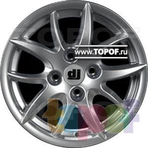 Колесные диски DJ DJ-378