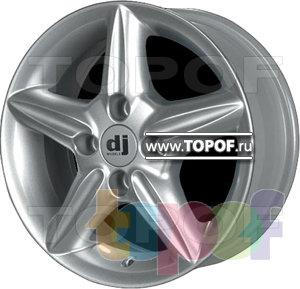 Колесные диски DJ DJ-399