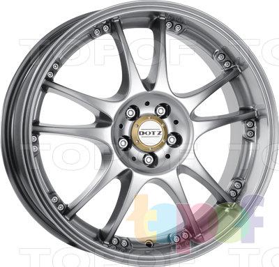Колесные диски DOTZ Brands Hatch
