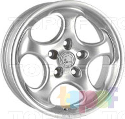 Колесные диски DOTZ Cora