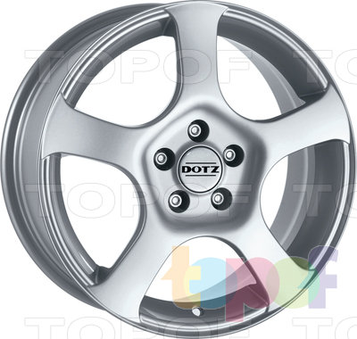 Колесные диски DOTZ Imola