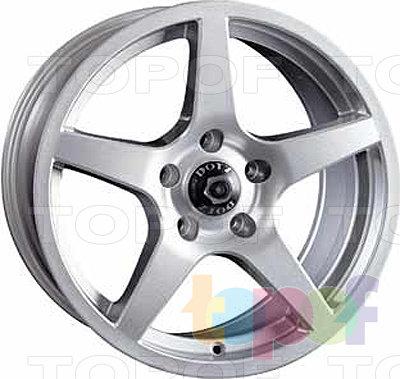 Колесные диски DOTZ Monza