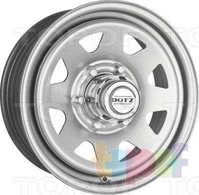 Колесные диски DOTZ Pharao