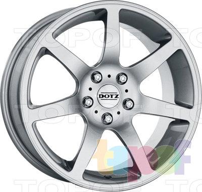 Колесные диски DOTZ Zandvoort