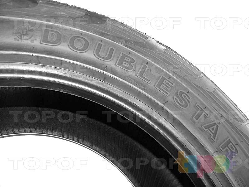 Шины DoubleStar DS668. Изображение модели #3