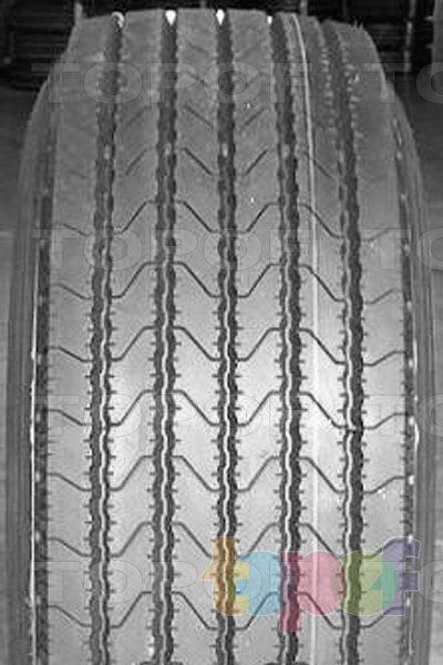 Шины DoubleStar DSR118. Изображение модели #2