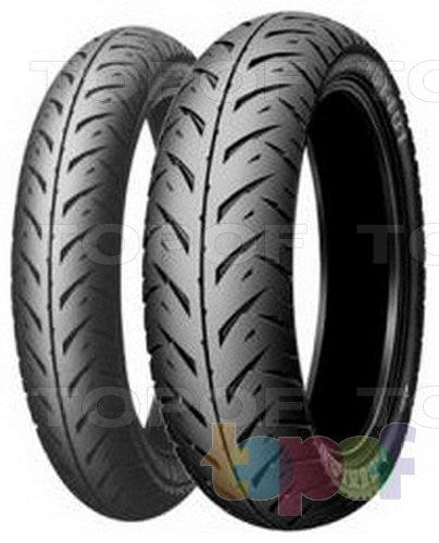 Шины Dunlop Arrowmax GT401. Изображение модели #1