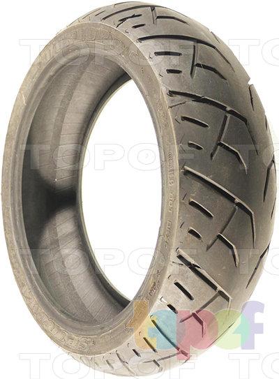 Шины Dunlop D205 Sportmax Touring. Изображение модели #1