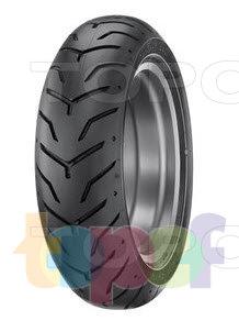 Шины Dunlop D407T. Изображение модели #1