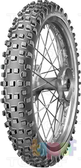 Шины Dunlop D742F. Изображение модели #1
