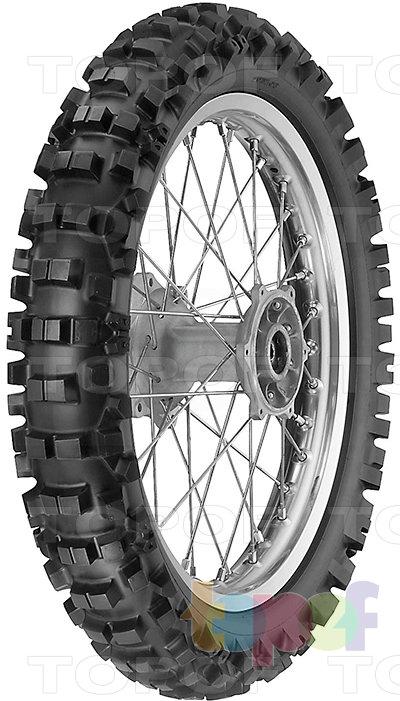 Шины Dunlop D756. Изображение модели #1