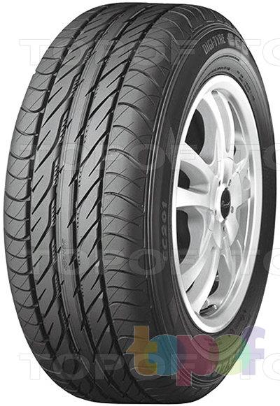 Шины Dunlop Digi-Tyre Eco EC201