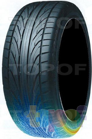 Шины Dunlop Direzza DZ101. Изображение модели #1