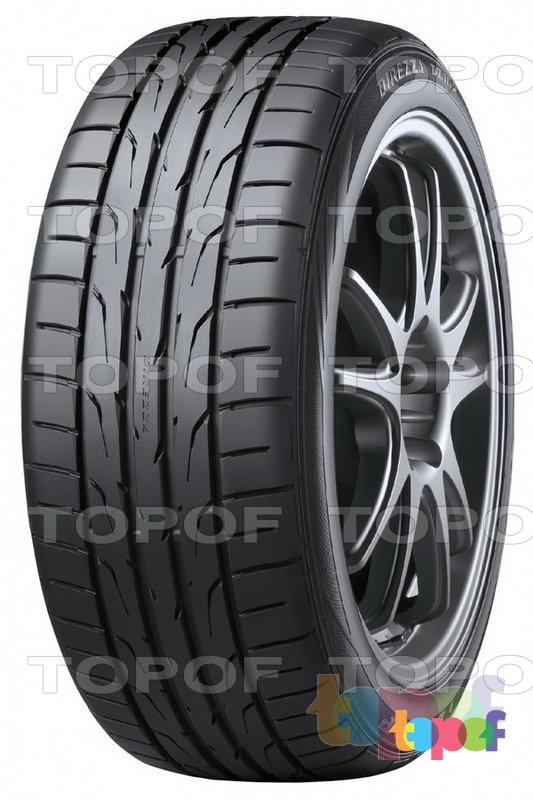 Шины Dunlop Direzza DZ102. Изображение модели #1