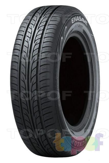 Шины Dunlop Enasave 100. Изображение модели #1