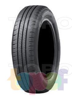 Шины Dunlop Enasave EC300+. Изображение модели #1