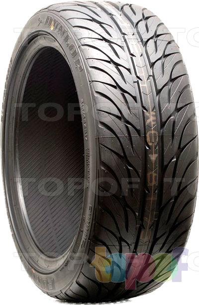 Шины Dunlop Formula FM901
