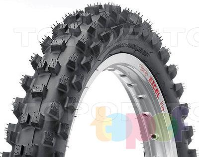 Шины Dunlop Geomax MX31. Изображение модели #2