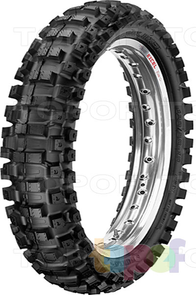 Шины Dunlop Geomax MX51. Изображение модели #2