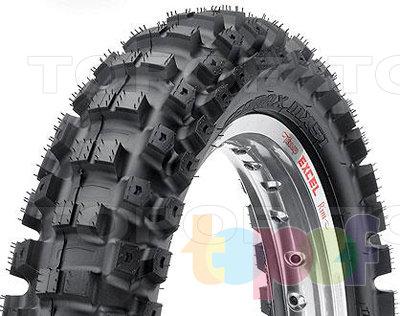 Шины Dunlop Geomax MX51. Изображение модели #3