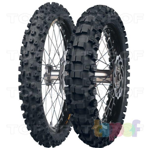 Шины Dunlop Geomax MX52. Изображение модели #1