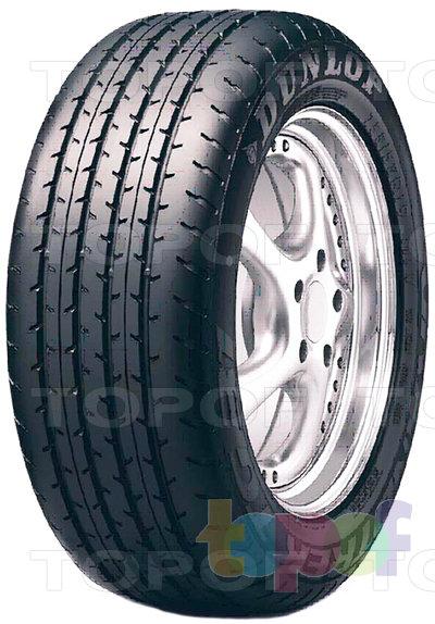 Шины Dunlop Grandtrek TG31