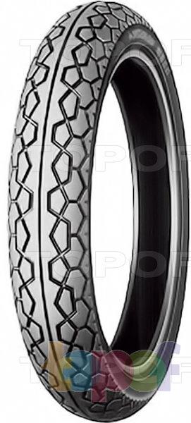 Шины Dunlop K398