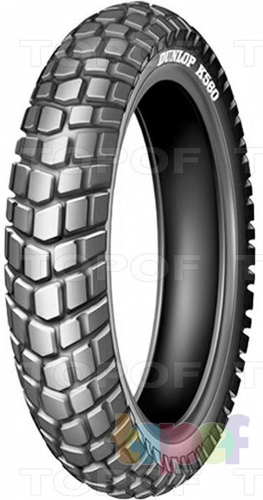 Шины Dunlop K560. Изображение модели #1