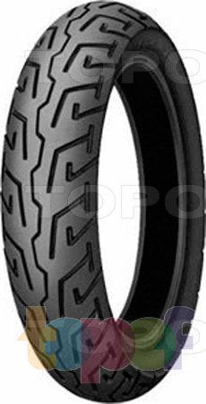 Шины Dunlop K655. Изображение модели #1