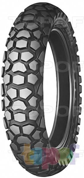 Шины Dunlop K850A. Изображение модели #1